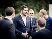 Wedding Denmark