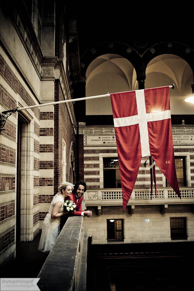 CIVIL MARRIAGE IN COPENHAGEN-11