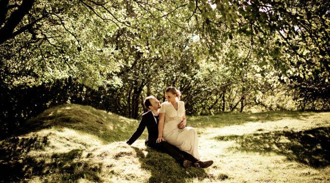 Choose your wedding photographer