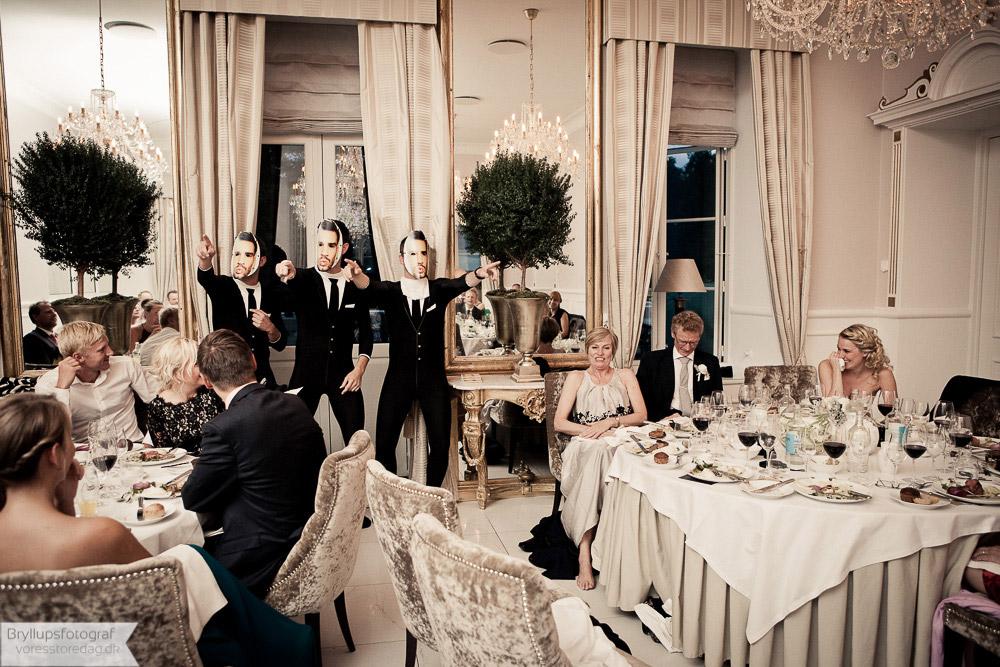 Kokkedal castle wedding112