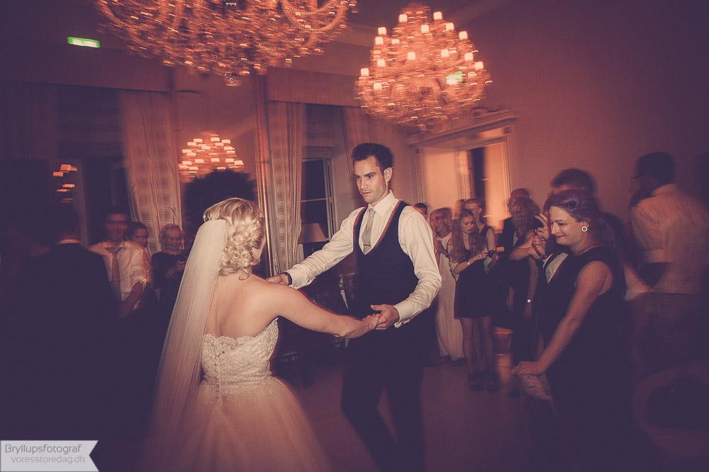 Kokkedal castle wedding135