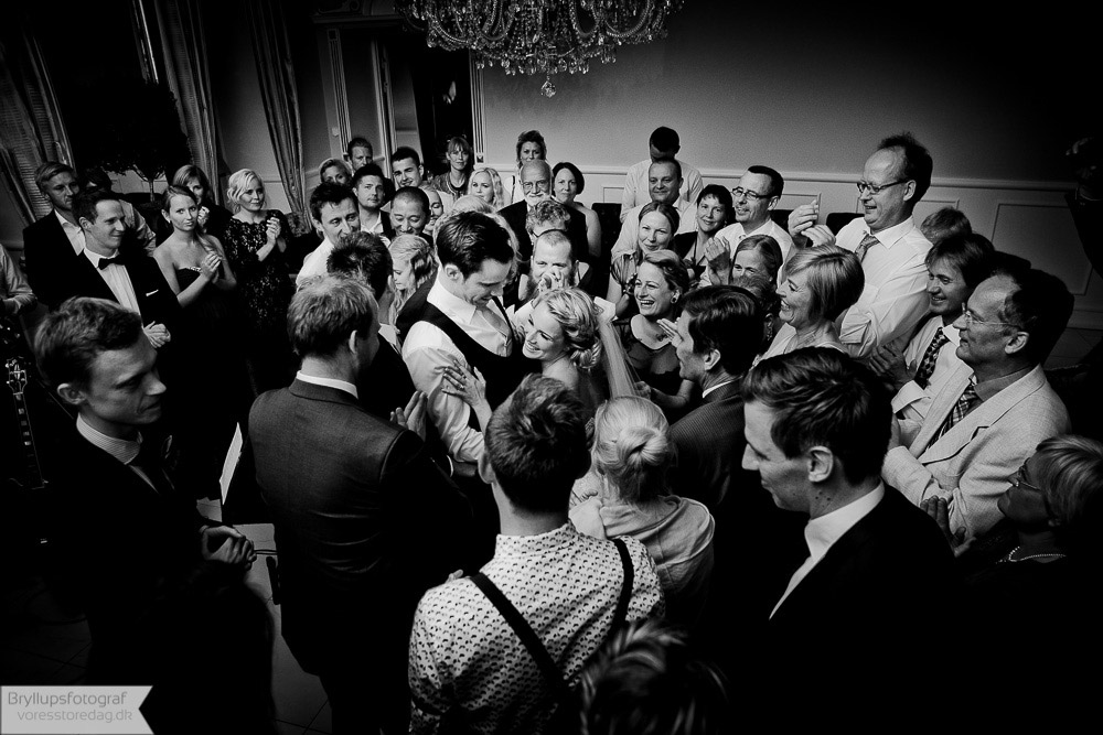 Kokkedal castle wedding137