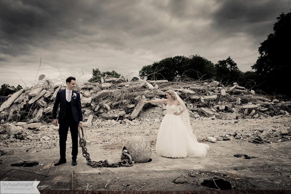 Kokkedal castle wedding48