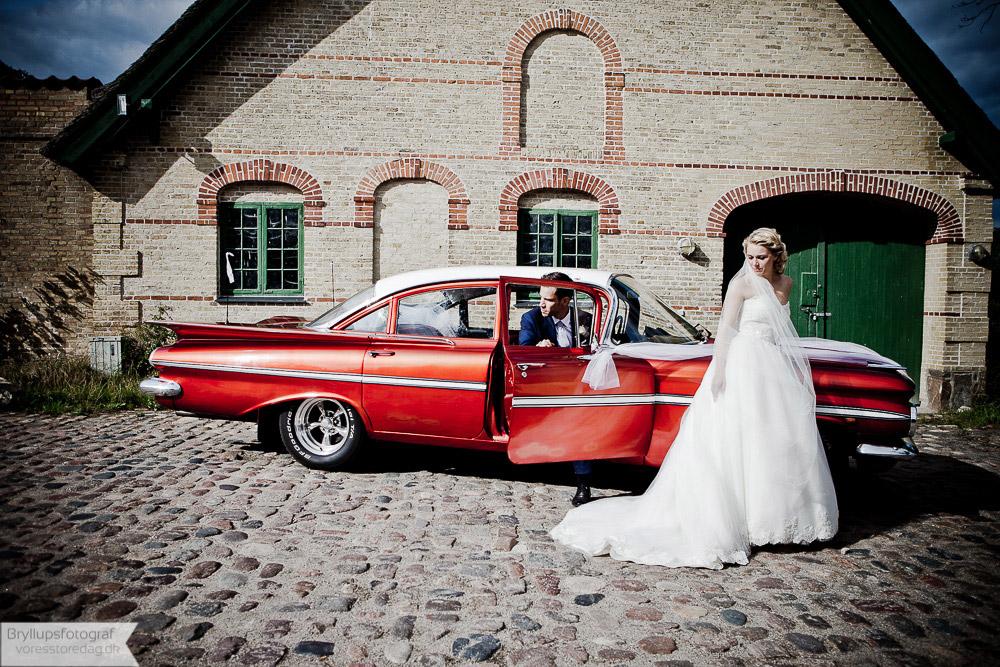 Kokkedal castle wedding53