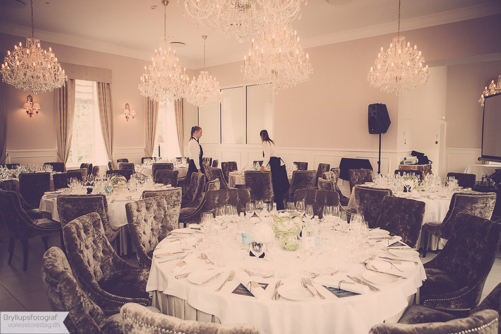 Kokkedal castle wedding70