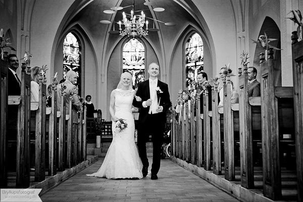 Thomas Kingo church in Odense10