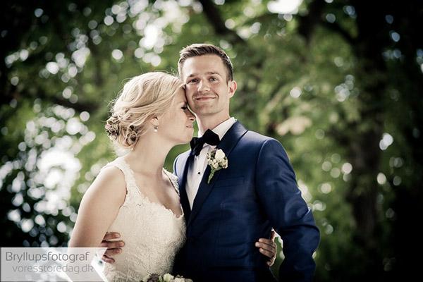 Wedding Helenekilde Badehotel3