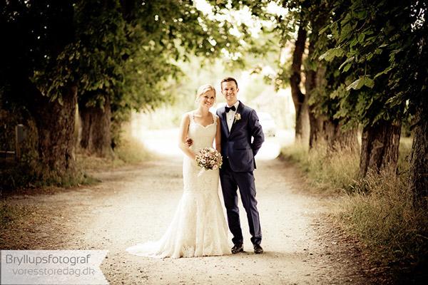 Wedding Helenekilde Badehotel4