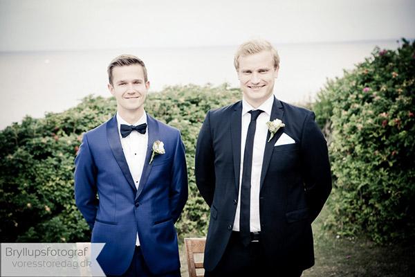 Wedding Helenekilde Badehotel5