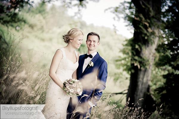 Wedding Helenekilde Badehotel6