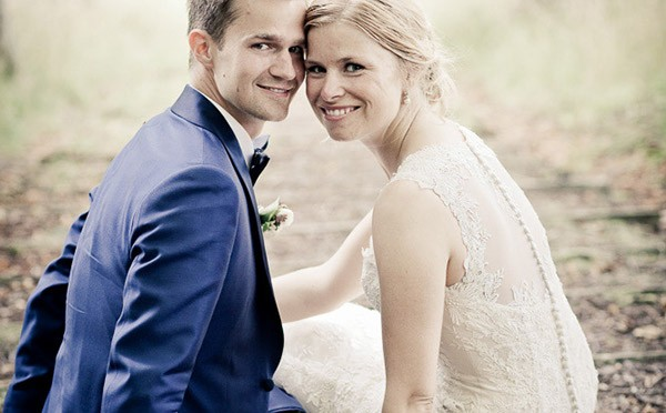 Wedding Helenekilde Badehotel