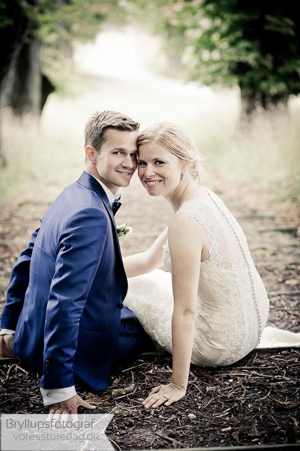 Wedding Helenekilde Badehotel7