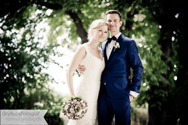 Wedding Photos at Helenekilde Badehotel10