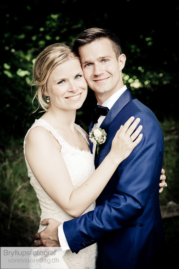 Wedding Photos at Helenekilde Badehotel2