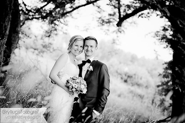 Wedding Photos at Helenekilde Badehotel3