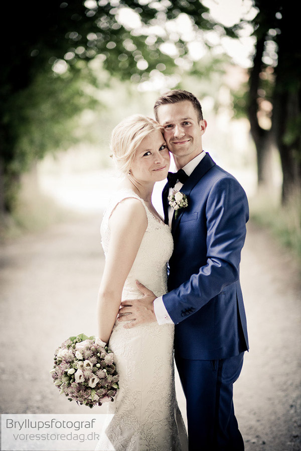 Wedding Photos at Helenekilde Badehotel4