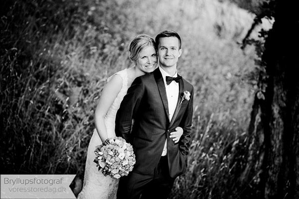 Wedding Photos at Helenekilde Badehotel5