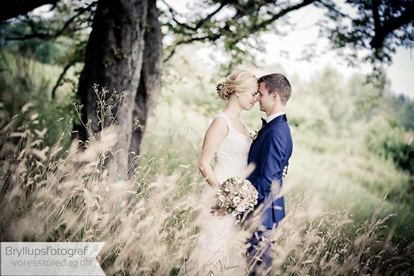 Wedding Photos at Helenekilde Badehotel7