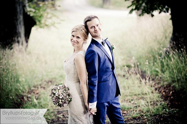 Wedding Photos at Helenekilde Badehotel8