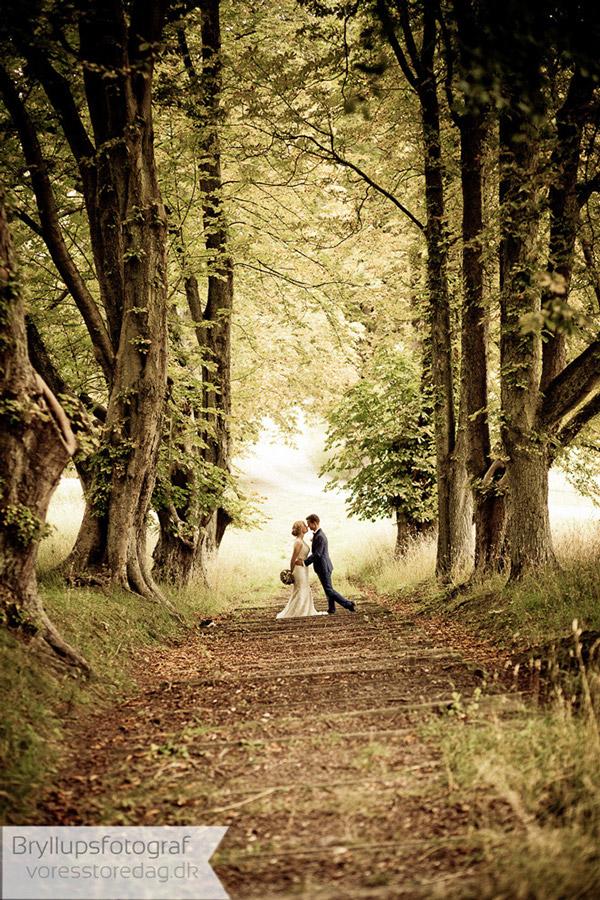 Wedding Photos at Helenekilde Badehotel9