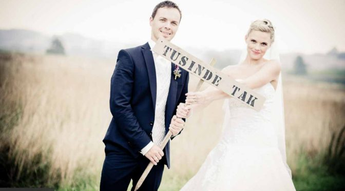Cool Wedding Gifts For The Bride and Groom