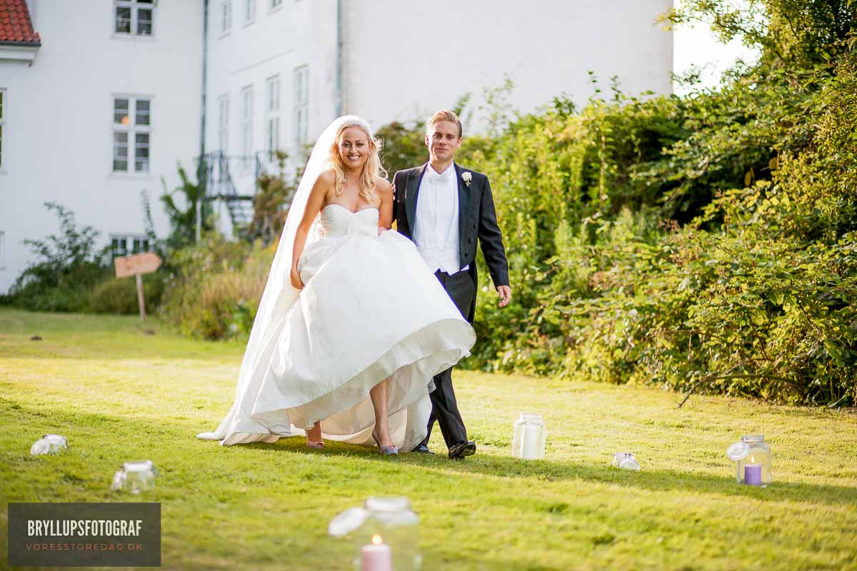 One thing many people do not consider when selecting a photographer for their wedding is the impact of copyright law