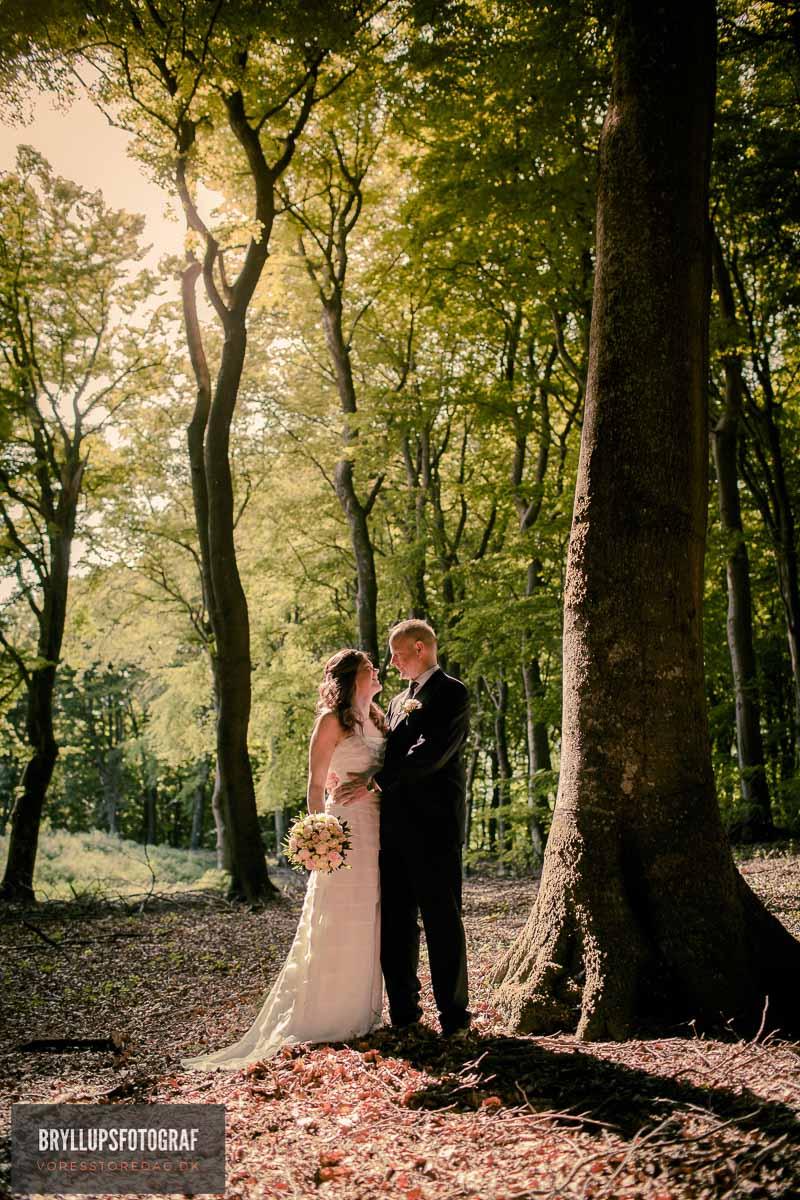 The Advantages of Professional Wedding Photography