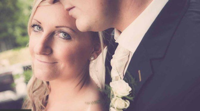 Romantic Engagement Photographs