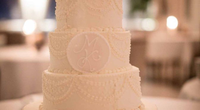 The Sharing of your Wedding Cake