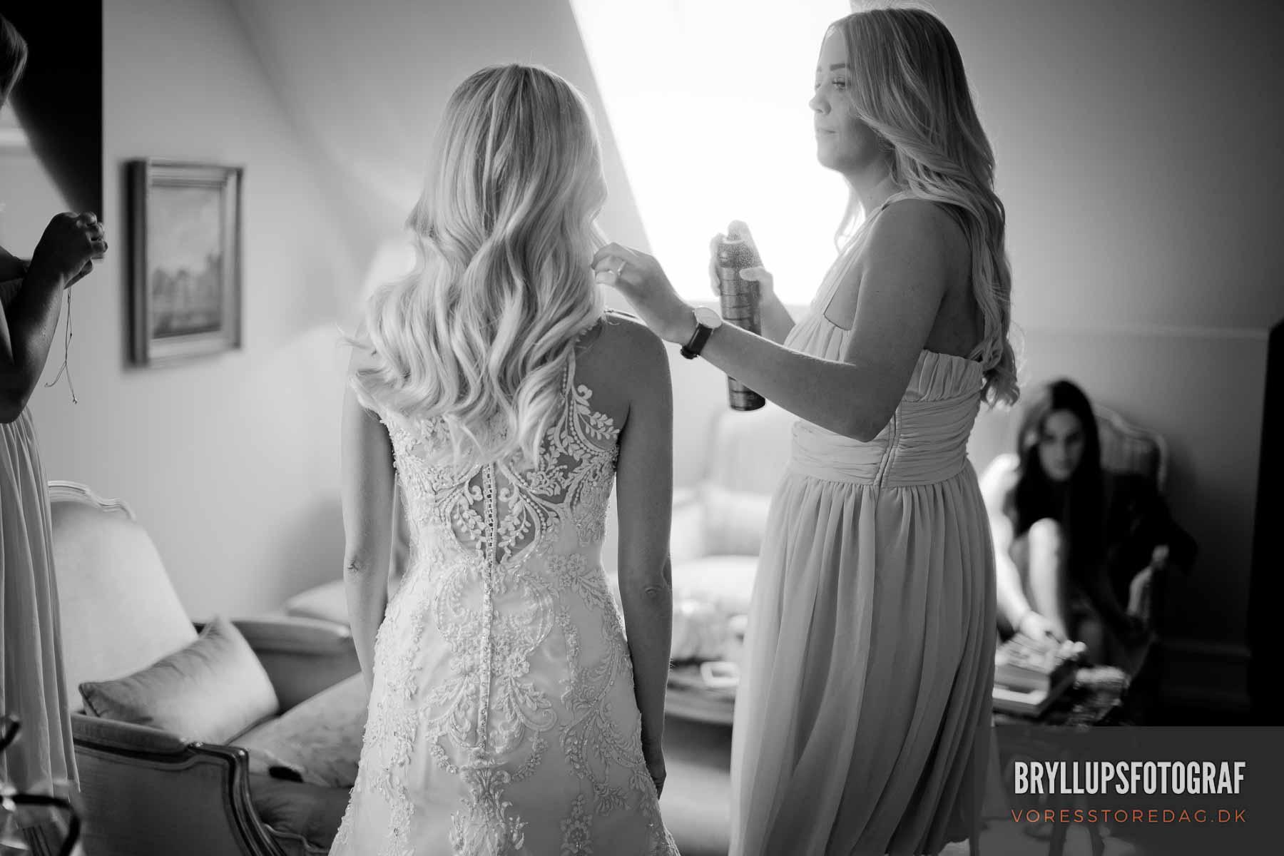 Make Your Dream Wedding Come True!