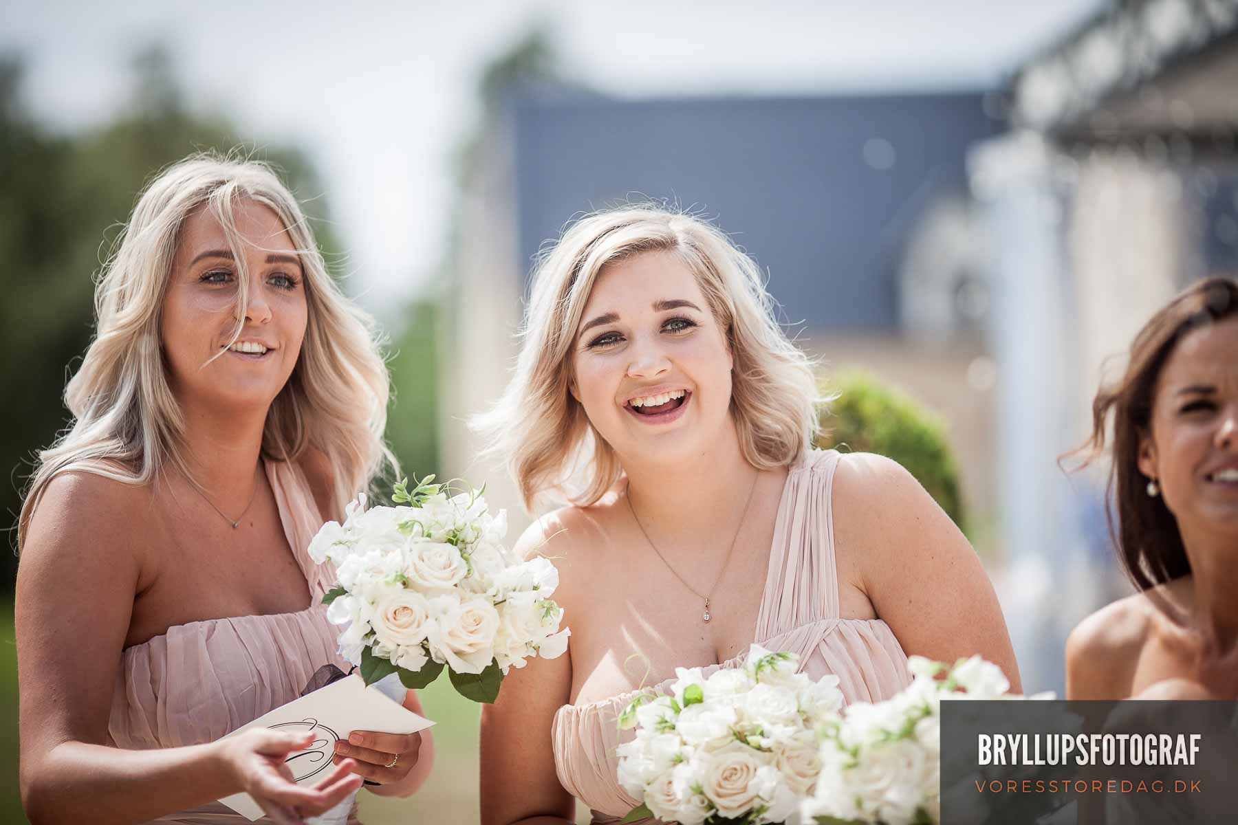 How to be a Wonderful Bridesmaid