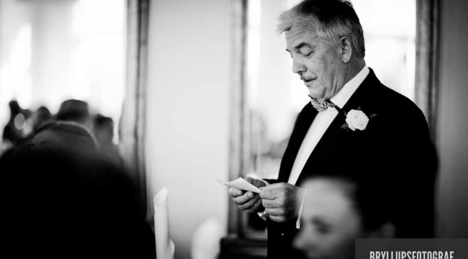 Understanding The Role Of Wedding Speeches