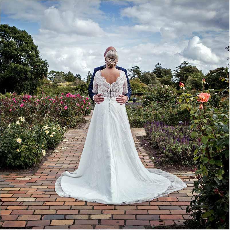 fashion photographer wedding
