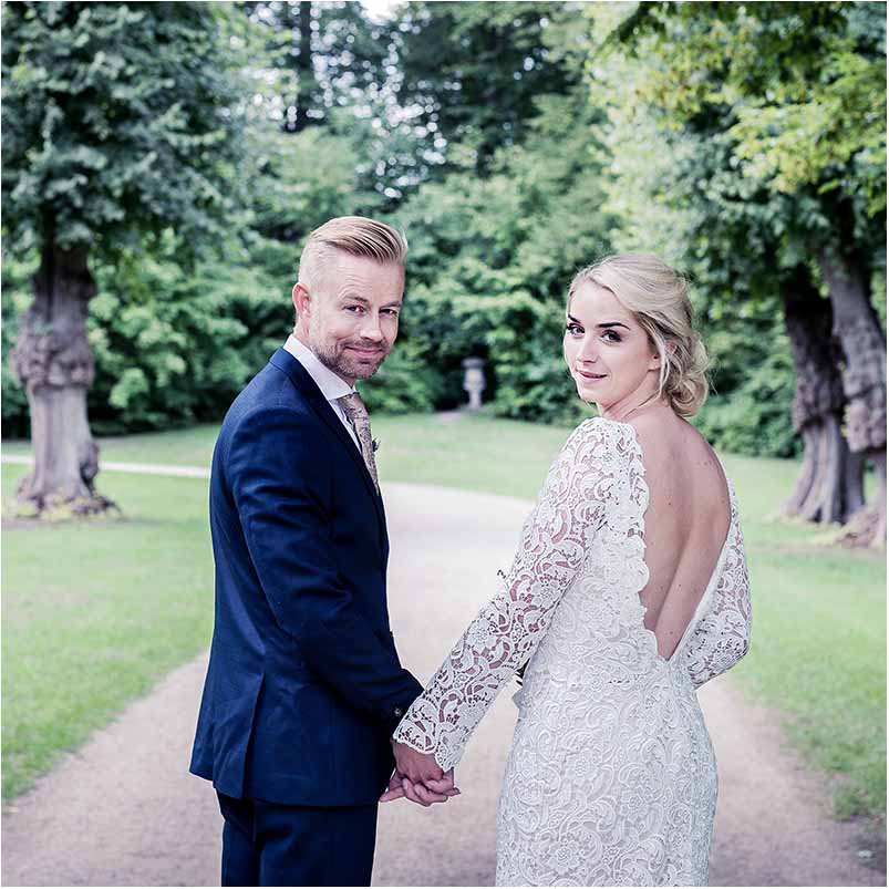 8 hour wedding photographer