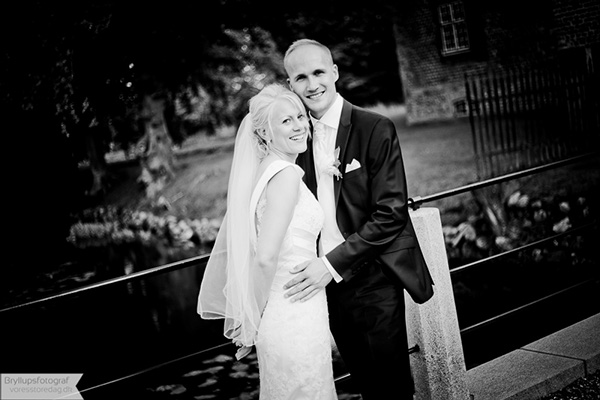 wedding broholm castle10