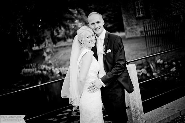 wedding broholm castle10