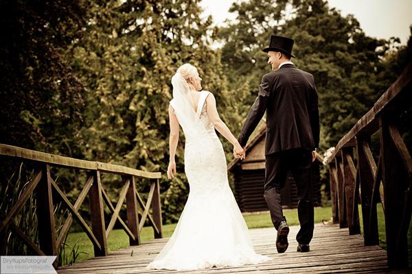 wedding broholm castle22