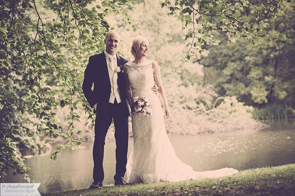 wedding broholm castle24