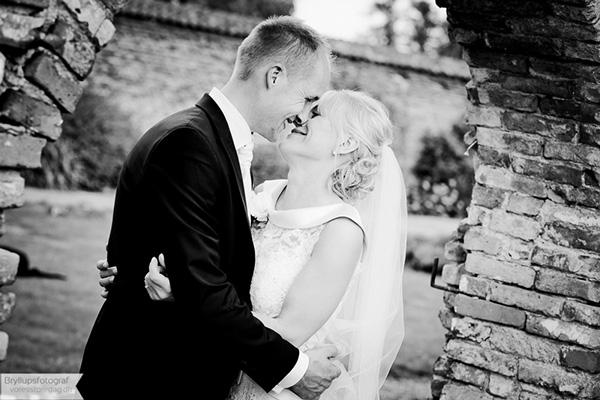 wedding broholm castle34