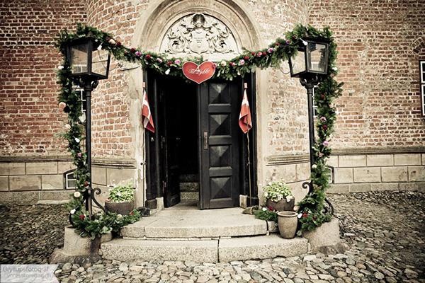 wedding broholm castle35