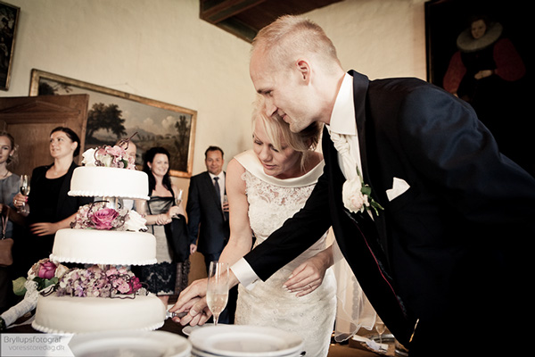 wedding broholm castle41