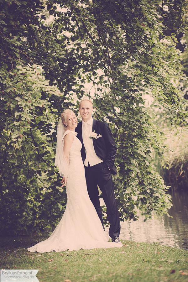 wedding broholm castle45
