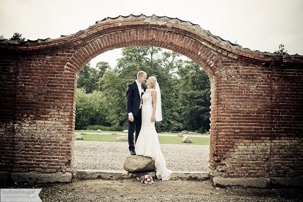 wedding broholm castle46