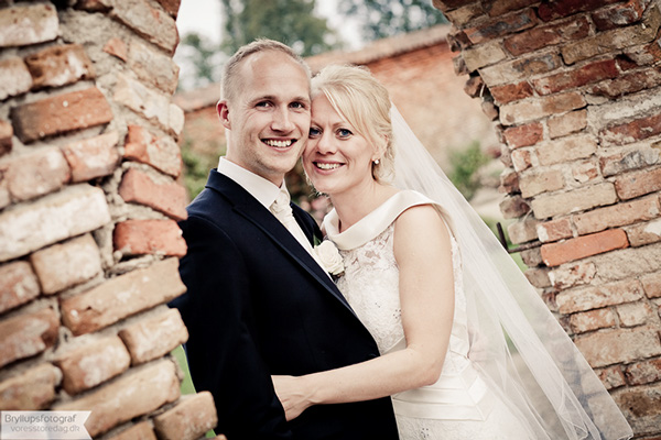wedding broholm castle52