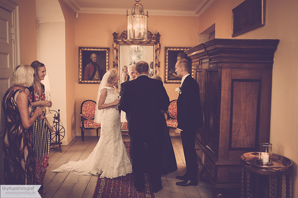 wedding broholm castle55