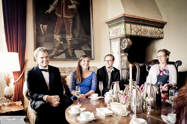 wedding broholm castle57