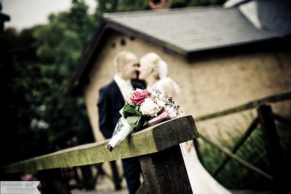 wedding broholm castle58